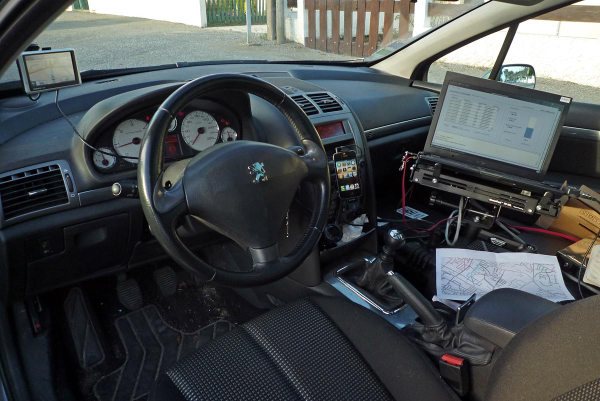 2014 [Renault/Opel/Fiat/Nissan] Trafic/Vivaro/Talento/NV300 - Page 6 5186925317_c253a32e85_o