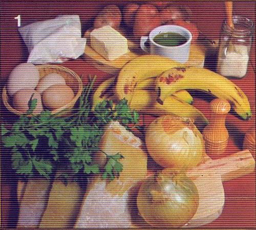Tele Culinária e Doçaria, Especial Outono, Setembro 1980 - 8a