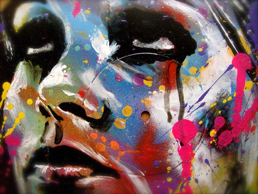 David Walker, Vinyl…