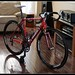 Specialized Cancellara edition S-Works 2 by Alain Cadorette