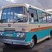 USS 416L  1973  Bedford VAS 5 Plaxton Panorama   Glass-Haddington