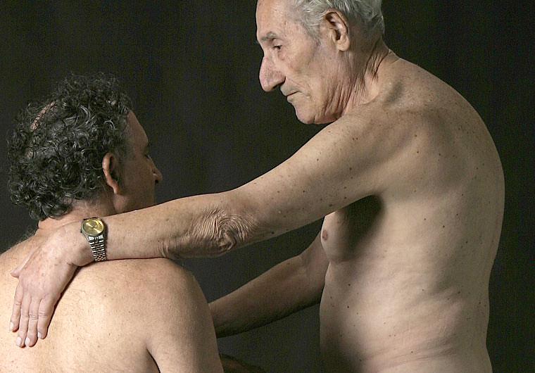 Enamorada de un hombre mayor Hablemos de Sexo y Amor