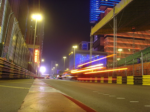 Fun things to do in November: Macau Grand Prix