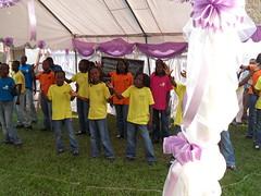 Destiny Africa Choir