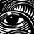 the Linocut, a cutting-edge artform group icon