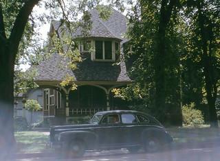 Rockford - 420 S. Third Street (1956)