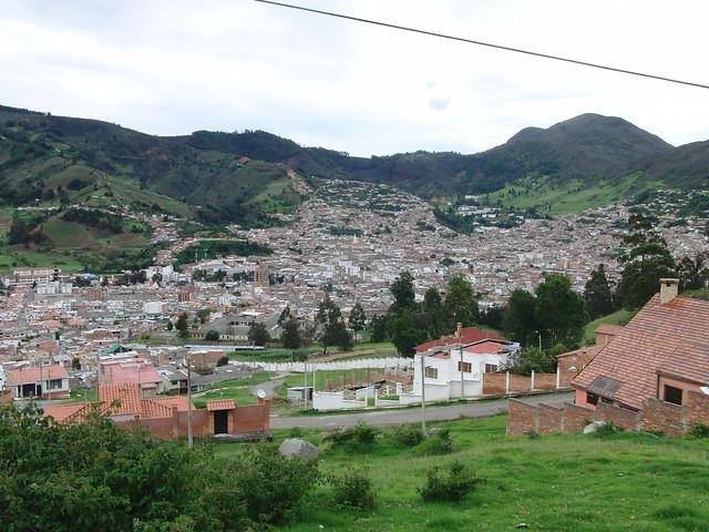 www colombia: