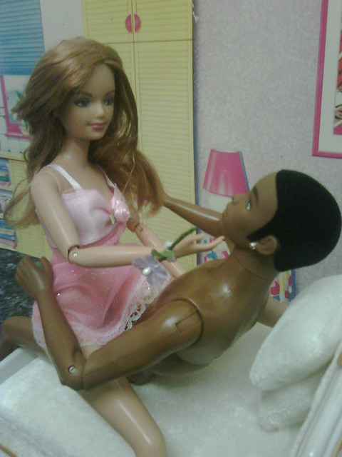 Porn Barbie