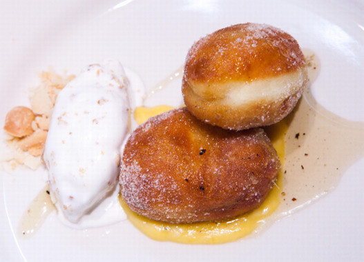 Sweet potato doughnuts | Flickr - Photo Sharing!