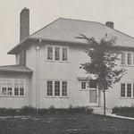1775 Bedford Road in 1918