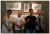 Tiong Bahru Sketches, Singapore by PaulArtSG