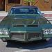 1971 Pontiac GTO 2-Door Hardtop (1 of 3)