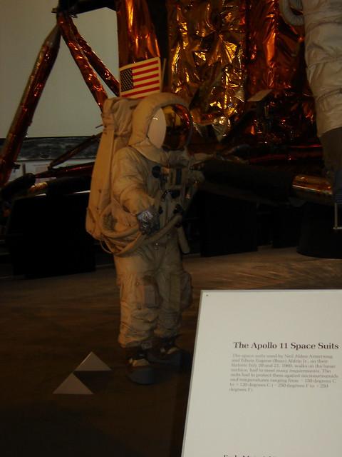 apollo 7 space suits - photo #13