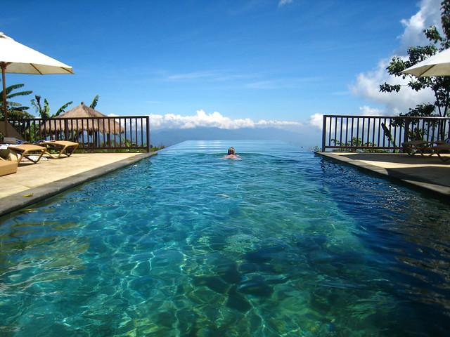 Bali, Munduk Moding Plantation