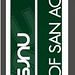 CON_USA lanyard - Sample Design