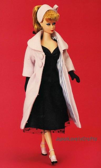 Stylebook Of Dolls Dress By Kate Mitsubachi Japanese