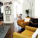 Living Room Sneak by lizrary