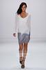 anja gockel - Mercedes-Benz Fashion Week Berlin SpringSummer 2011#15
