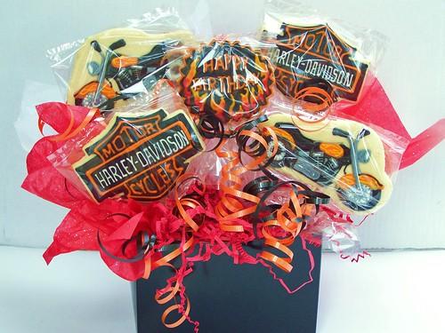 Harley Davidson Birthday
