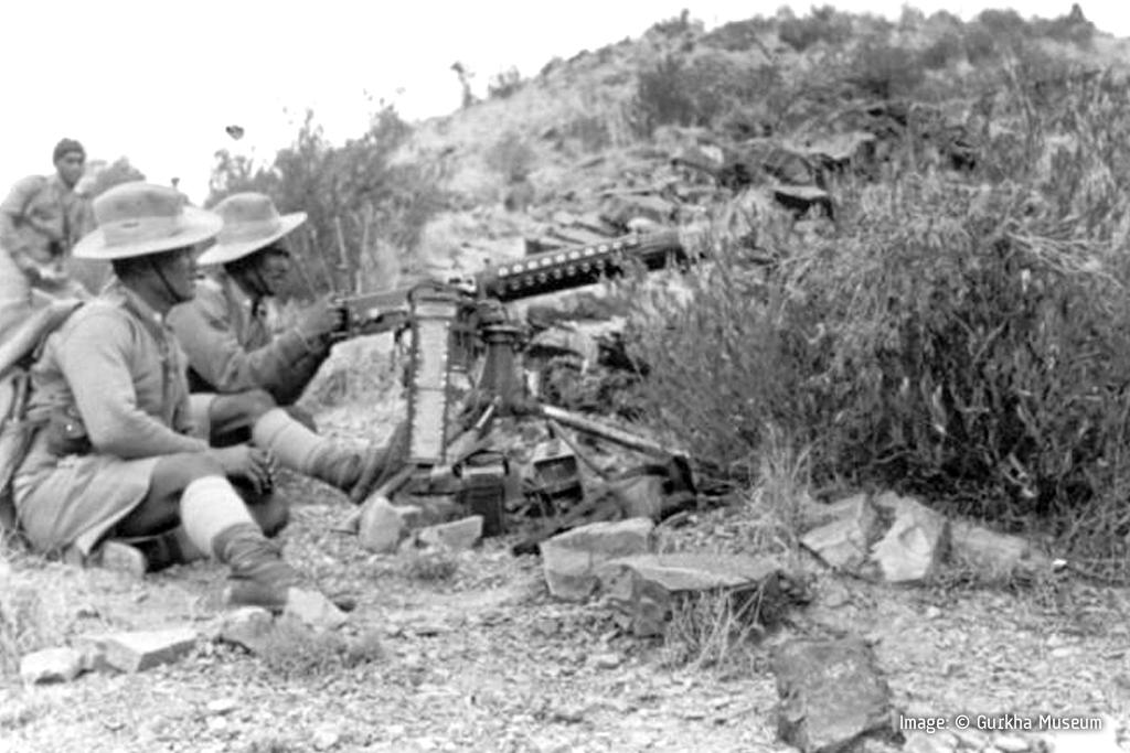 Machine Gun World War 1 Machine gun ww1 pictures