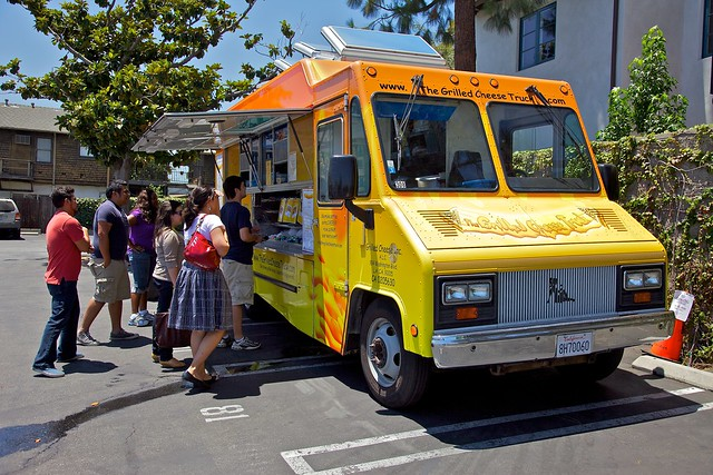 Food Truck Pasadena Md