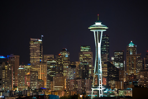 Amazing Seattle