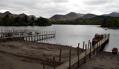 Cat Bells and Derwent Water (May 2010)