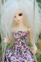 FairyLand MiniFee ShuShu