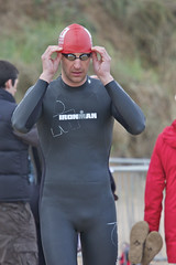 personal protective equipment, endurance sports, triathlon, muscle, wetsuit, athlete,