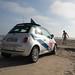 Roadtrip to Laguna Seca with Fiat 500