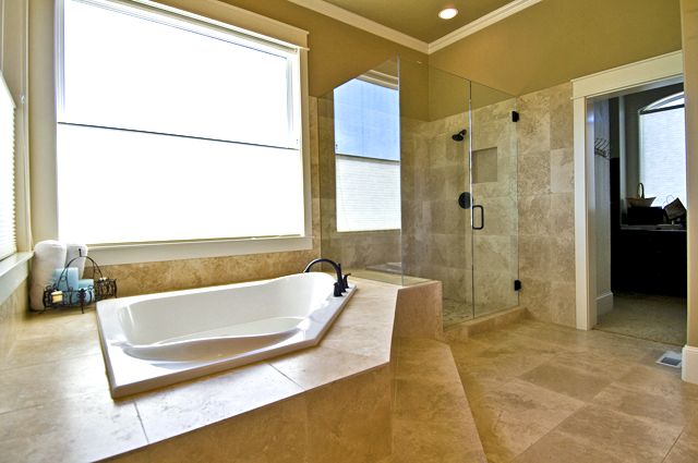 How to Tile Around Your Bathtub | Tile News
