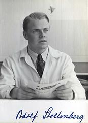 Adolf Stoltenberg (1940)