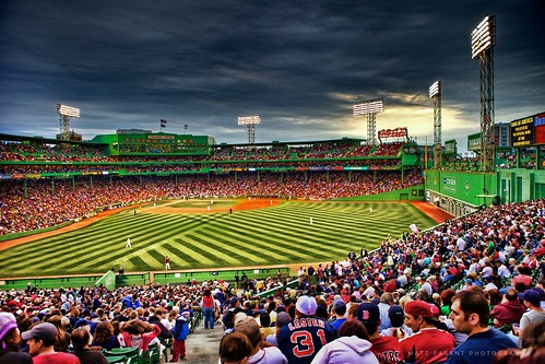 One Night at Fenway
