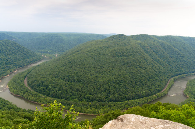 IMGP5435: New River Gorge National River