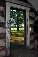VF Cabin Doorway