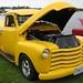 2010 August 1 Harbourfest Car Show