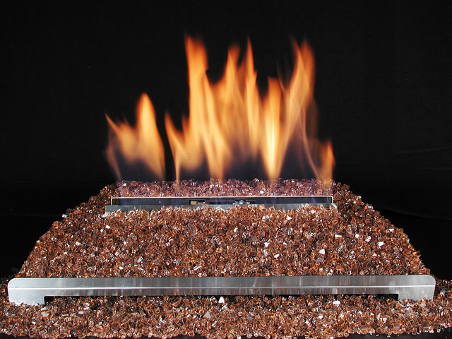 Gas Fireplace Overview