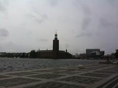 Stockholms stadshus…