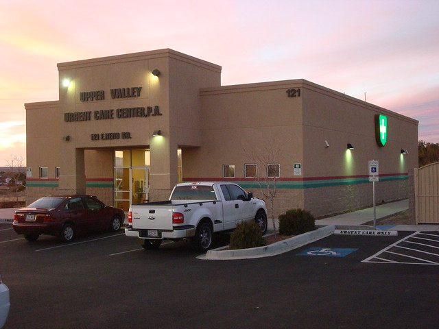 Upper Valley Urgent Care El Paso