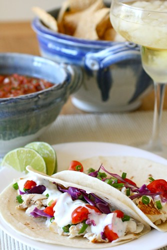 White fish tacos everyday annie for White fish tacos