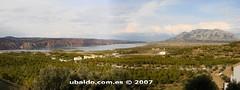 Panoramica de Freila