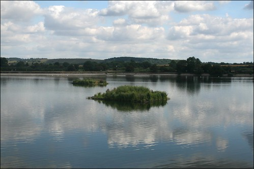 Tringford Reservoir