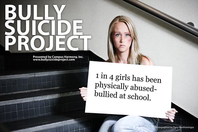 Suicide project