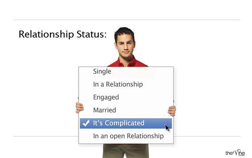 Relationship Status Series