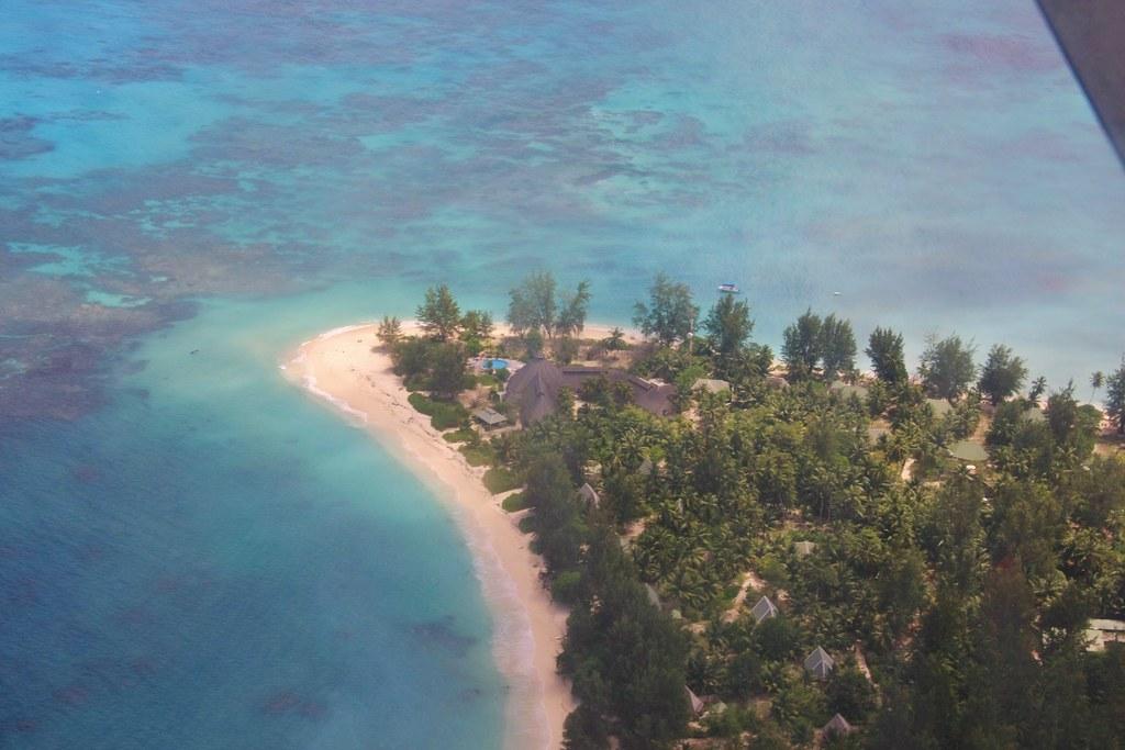 Denis island