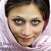 my God she has such beautiful eyes! by Baba Dody