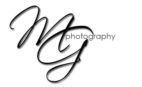 New Martika Gregory Photography logo