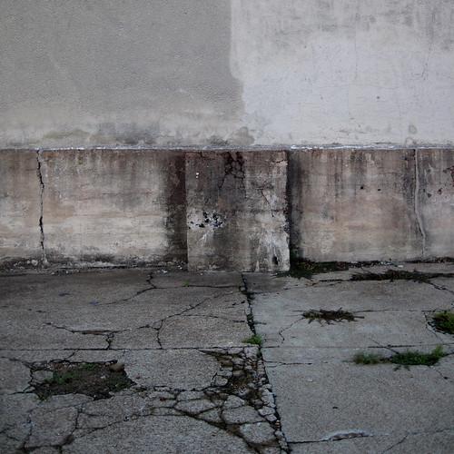 Your Next Project: Concrete Vs. Asphalt