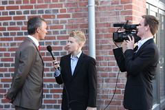 Intervju med statsministeren