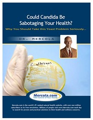 Could Candida Be Sabotaging Your Health - How to Identify and Overcome this Toxic Gunk That's Built Up Inside You